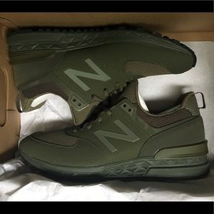 New Balance 574 Sport Men's size 10 shoes